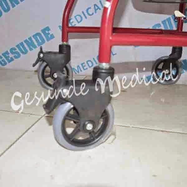 distributor kursi toilet commode chair serenity