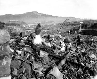 Hiroshima và Nagasaki: Kỷ niệm 75 năm vụ ném bom nguyên tử