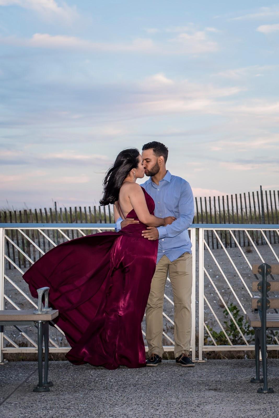 budget engagement and wedding photographer