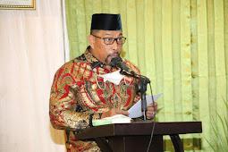 """Murad Ismail Resmikan Universitas Muhammadyah Maluku """"UNIMMA"""" di Air Kuning"""