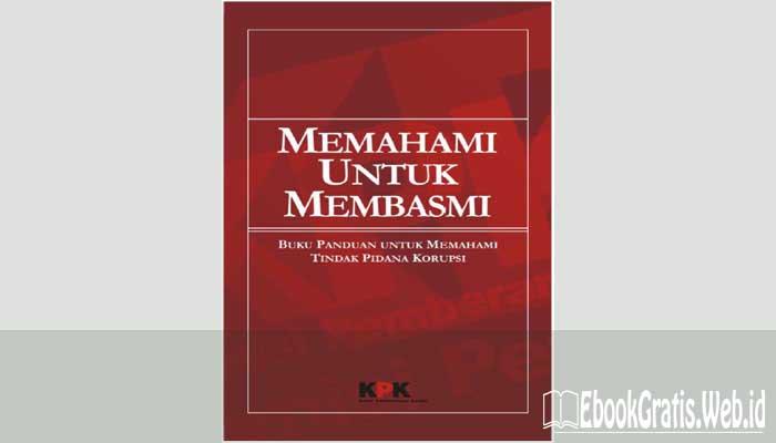 Ebook Buku Saku Korupsi