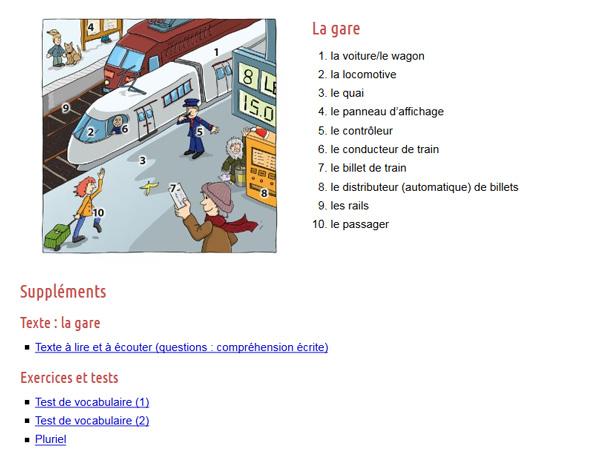 https://francais.lingolia.com/fr/vocabulaire/voyage/gare