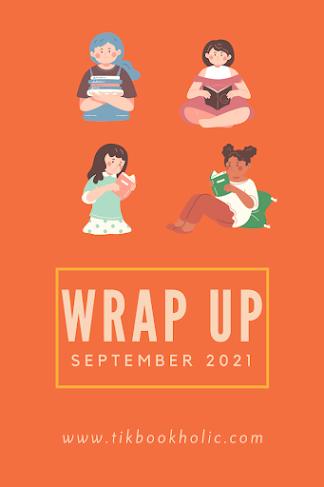 wrap up september 2021