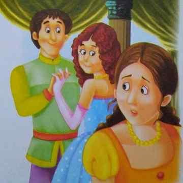 Hindi short Kahani of a girl
