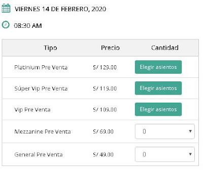 Rio en Arequipa 2020