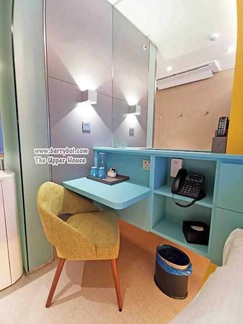 The Upper House Hotel Penang Blogger Influencer www.barryboi.com Batu Kawan