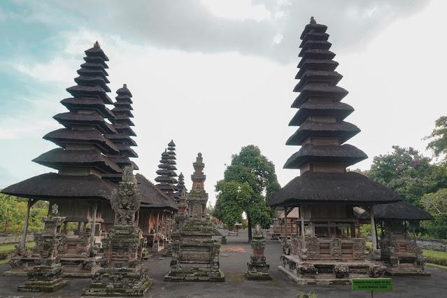 Rekomendasi Wisata di Ubud dan Bedugul yang Menerapkan Protokol CHSE 13