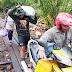 Prajurit TNI Satgas TMMD 109 Sampit Cepat Tanggap Bantu Warga, Patut Diacungi Jempol