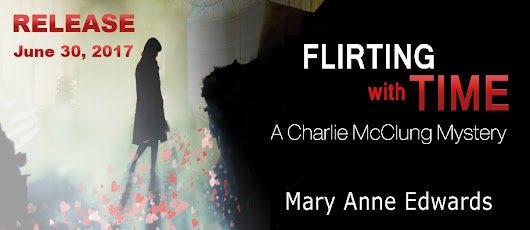 Flirting With Time by Mary Anne Edwards