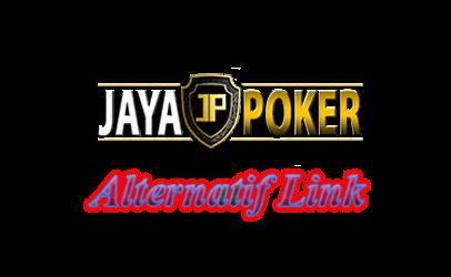 Jayapoker Alternatif Link