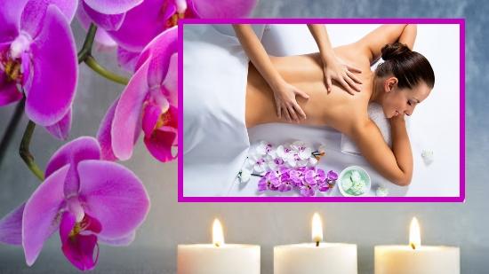 Le massage polynésien c'est pour qui;