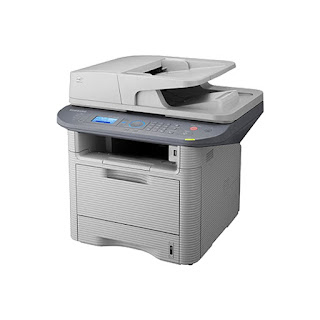Samsung SCX-5637 Laser Multifunction Printer