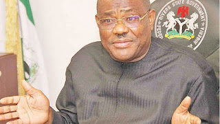 Again, Wike Declares Rivers Christian State