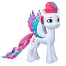 My Little Pony Shining Adventures Collection Zipp Storm G5 Pony