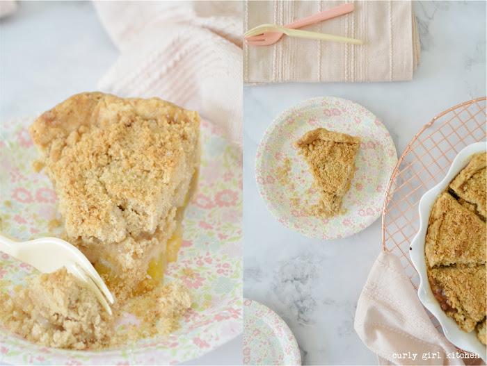 Plum Pie, Plum Crumb Pie, Plum Crisp, Summer Pie Ideas
