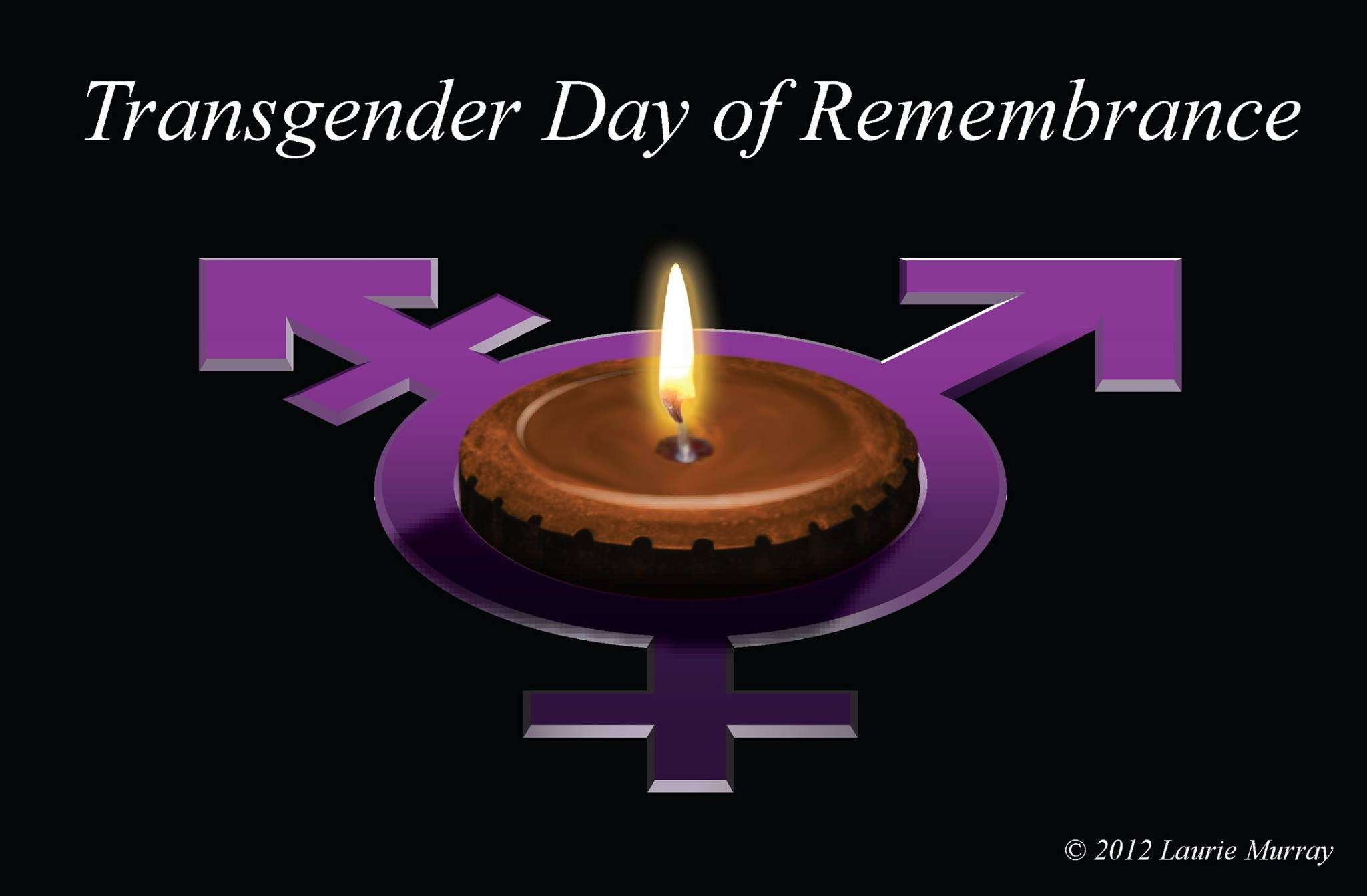 Transgender Day of Remembrance Wishes for Whatsapp