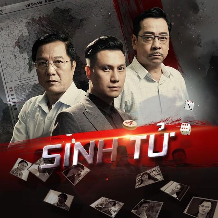 Phim Sinh Tử-VTV1 Tâm Lý Hành Động Việt Nam (2019)
