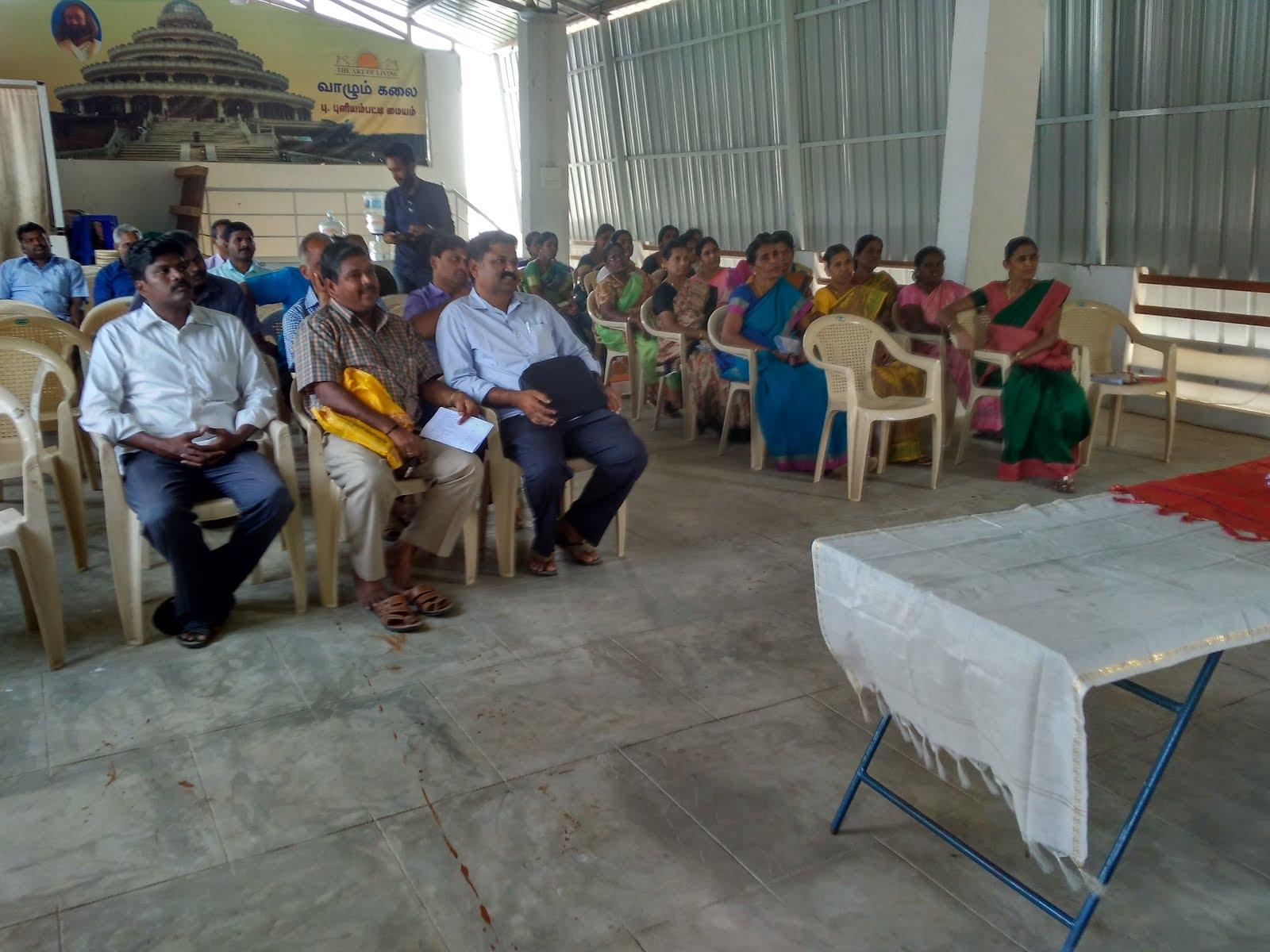 TNPTF Vizhudhugal: TNPTF பவானிசாகர் வட்டாரத்தேர்தல்
