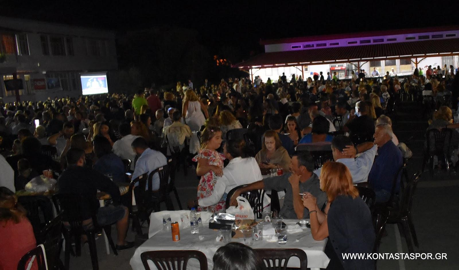 Με επιτυχία η λαική βραδιά  Αδαμαντίδη στα Ψαχνά (φωτογραφίες) 1 DSC 0110