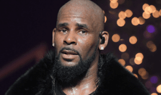 R.Kelly Pays Two Months Advance Of Child Support