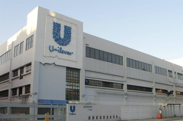 Unilever Company - www.betraybd.com