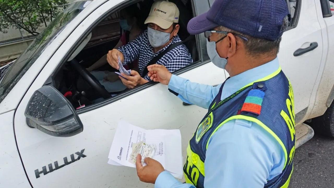 La restricción vehicular para motos y carros en Villavicencio continuará operando sin modificaciones hasta el 31 de julio del presente año