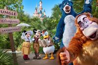 Logo Vinci la Magia 2019: con Sorrisi vinci gratis 3 soggiorni a Disneyland Paris per 3 famiglie