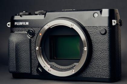 Fujifilm GFX 50R: Pengerjaan Berkualitas, Hasil Luar Biasa