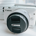 Review Canon Eos M10