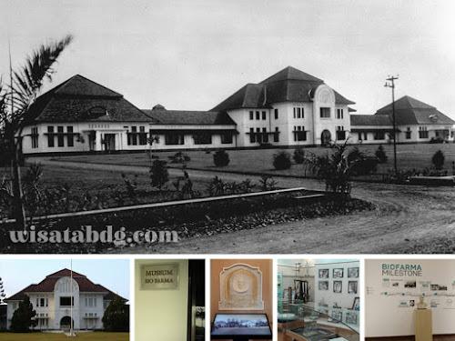 Museum Bio Farma Bandung