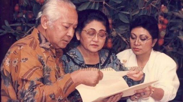 Negara Ambil Alih TMII, Fahri: Seharusnya Ibu Tien Soeharto Mendapatkan Penghargaan