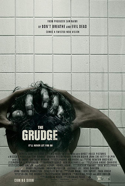 The Grudge (2020) Dual Audio [Hindi-DD5.1] 720p BluRay ESubs Download