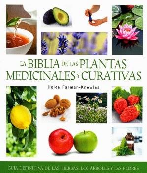 La biblia de las plantas medicinales GAIA