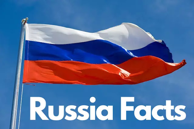 140+ Mind Blowing Facts & Information About Russia In Hindi