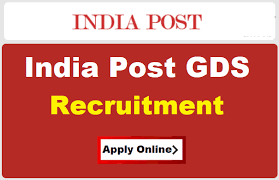 India Post Recruitment 2020 - Gramin Dak Sevak Bharti
