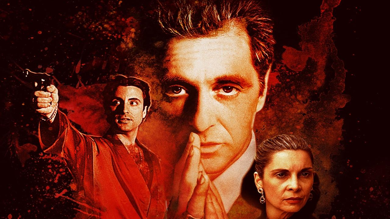 O Poderoso Chefão Parte III  Francis Ford Coppola fala sobre nova versão