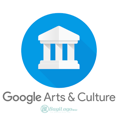 Google Arts & Culture Logo Vector