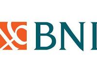 Lowongan Kerja Terbaru Bank BNI - Assistan Manager Procurment and Fixed Assets