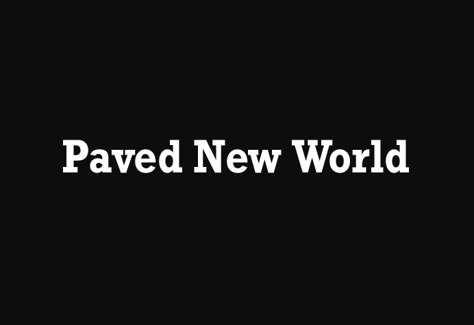 Download Paved New World (2018) Subtitle Indonesia