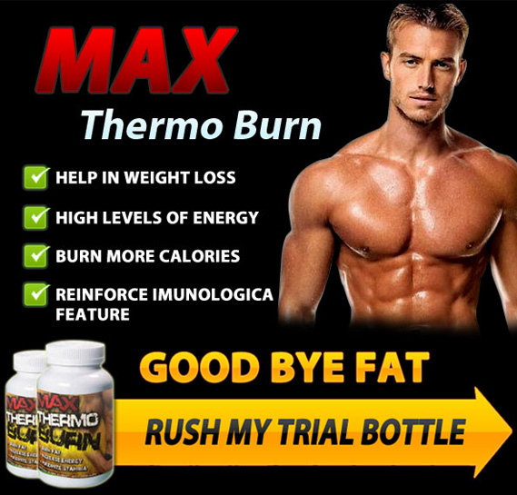 male health products free trials mens offer max thermo burn free trial. Black Bedroom Furniture Sets. Home Design Ideas