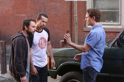 Charlie Day, Rob McElhenney and Glenn Howerton in It's Always Sunny in Philadelphia Season 12 (1)