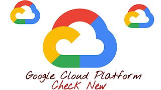 google cloud console - https://console.cloud.google.com