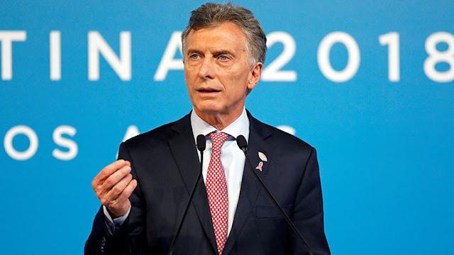 El comercio, el clima y la infraestructura: Mauricio Macri hace el balance de la cumbre del G20