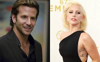 Bradley Cooper dirigirá a Lady Gaga en su primer proyecto como director