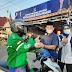 Semarakkan Ramadhan DPD NasDem Kota Padang Bagikan Takjil Pada Masyarakat