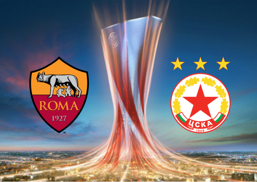 Roma vs CSKA Sofia -Highlights 29 October 2020