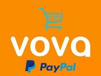 Cara mendapatkan Uang / Dollar & Produk gratis dari Aplikasi Vova
