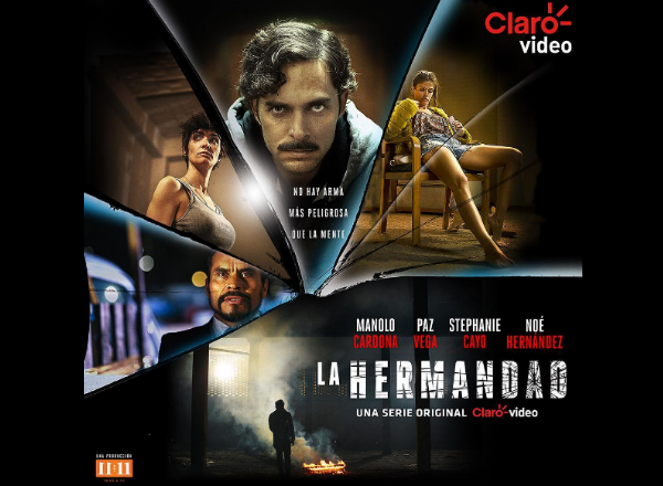 Lanzamiento-La-Hermandad-claro-video