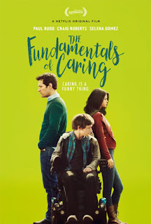 Amizades Improváveis  - The Fundamentals of Caring - filme