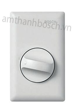 Bộ điều khiển âm lượng Bosch LBC 1402/20